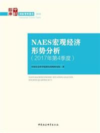 NAES宏观经济形势分析.2017年.第4季度