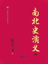 中国历代通俗演义-南北史演义(上)