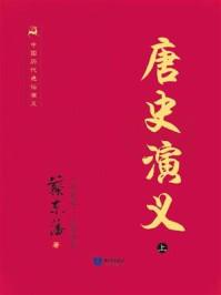中国历代通俗演义-唐史演义(上)