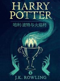哈利·波特与火焰杯(Harry Potter and the Goblet of Fire)