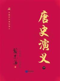 中国历代通俗演义-唐史演义(下)