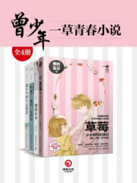 曾少年:一草青春小说(共4册)