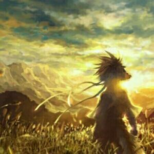 sunset永恒