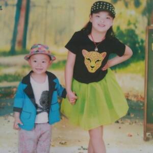 小琳和小凯