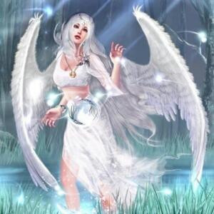 天使的纯洁