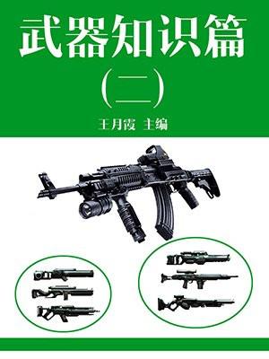 武器知识篇(二)