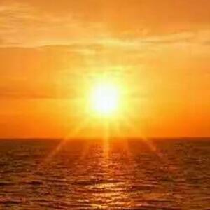 灭了太阳我照你
