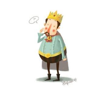 聪明的国王