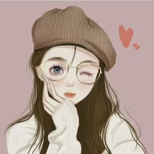 小晗妹o_O