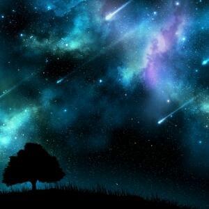 星星的愿望