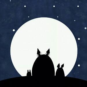 梦里月光城