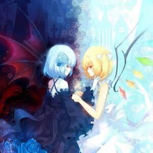 恶魔与天使