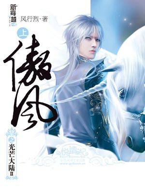傲风之光芒大陆Ⅱ(上)