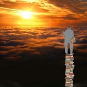 爱看书的信散人