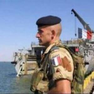法国海军陆战队