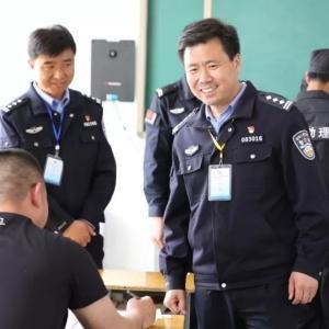 政委吕志新