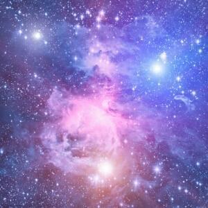 星空下的约定