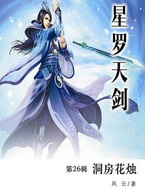 星罗天剑26:洞房花烛(共三十册)