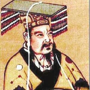 昭烈帝刘备