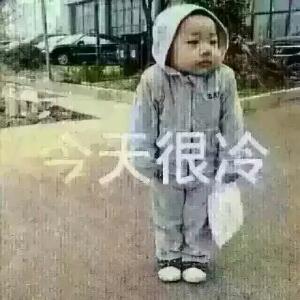 年画小娃娃
