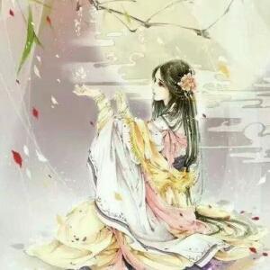 花开微凉梦清扬