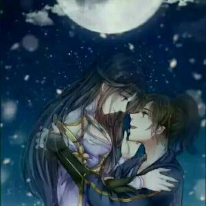 心中白月光