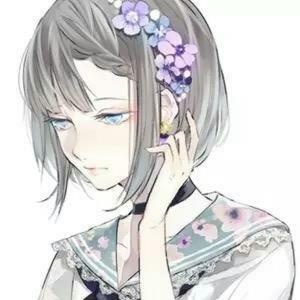 Lauren蔷薇
