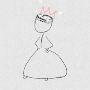 闪闪的皇冠