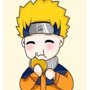 小小的橙子