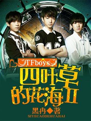 TFboys之四叶草的花海Ⅱ