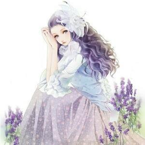 青栀琉璃裙