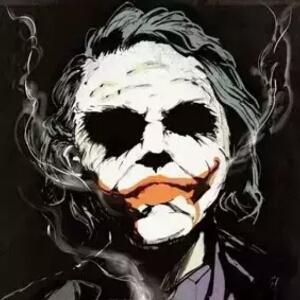小丑代号V