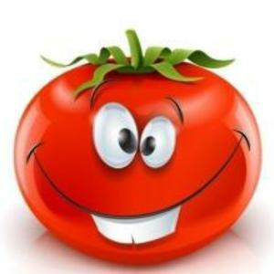 番茄你个西红柿