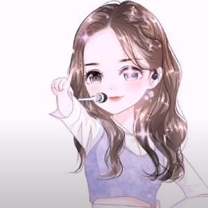 清歌Ivy
