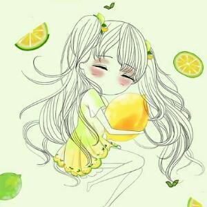 柠檬奈何酸