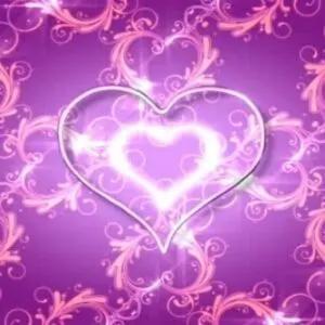 紫眸雪蝶泪痕殇