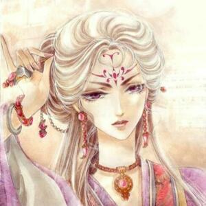 帝王妃娘娘