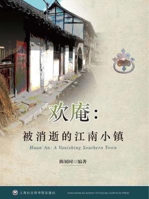欢庵:被消逝的江南小镇