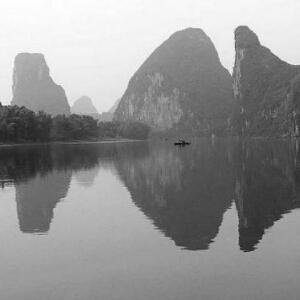 江代的山河